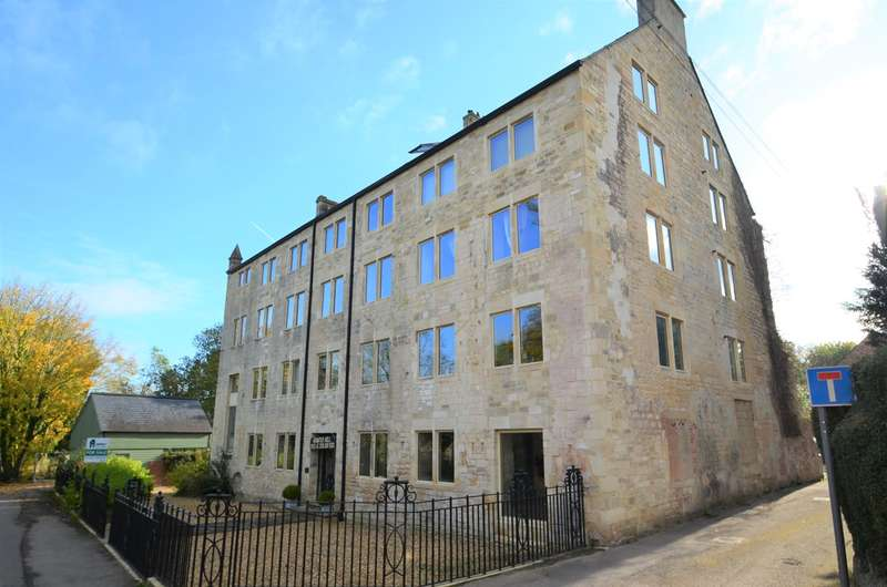 1 Bedroom Apartment Flat for sale in Millend Lane, Eastington, Stonehouse, GL10