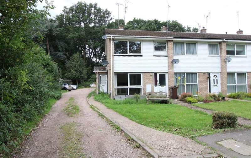 1 Bedroom Maisonette Flat for sale in St Albans Road, Sandridge, AL4