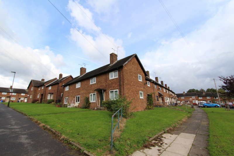 2 Bedrooms Flat for sale in Lowedges Drive, Lowedges