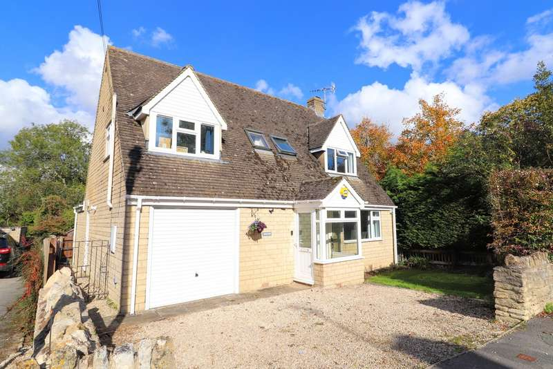 4 Bedrooms Detached House for sale in Gretton, Cheltenham