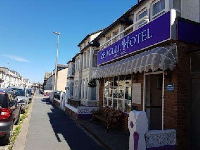 Hotel Commercial for sale in Crystal Road, Blackpool, FY1 6BS