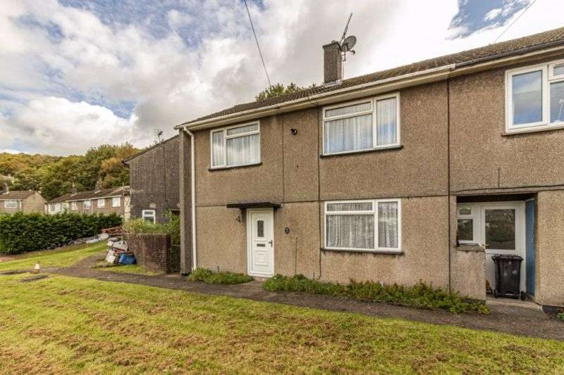 3 Bedrooms Property for sale in Graig Wood Close, Newport