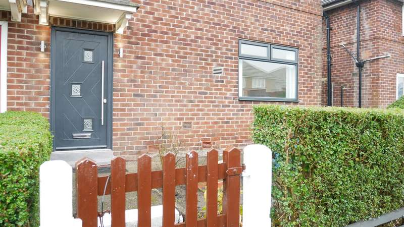 3 Bedrooms Property for sale in Stanley Grove, Manchester