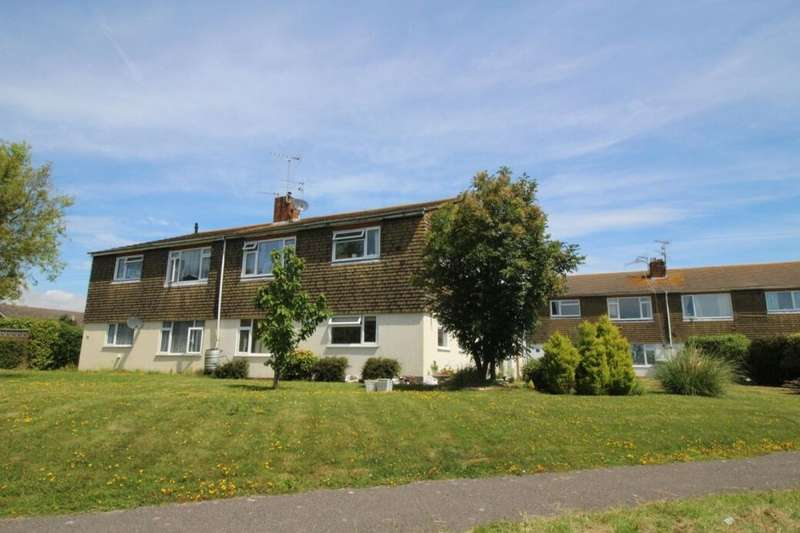 2 Bedrooms Flat for rent in New Barn Lane, North Bersted, Bognor Regis, PO21