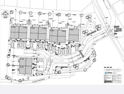 Land Commercial for sale in Land, Nelson, Lancashire, BB9