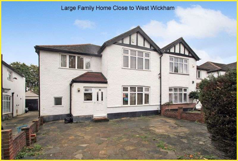 4 Bedrooms Property for sale in Bridle Road, Shirley