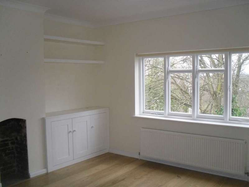 2 Bedrooms Apartment Flat for rent in Church Road, Crystal Palace, Upper Norwood