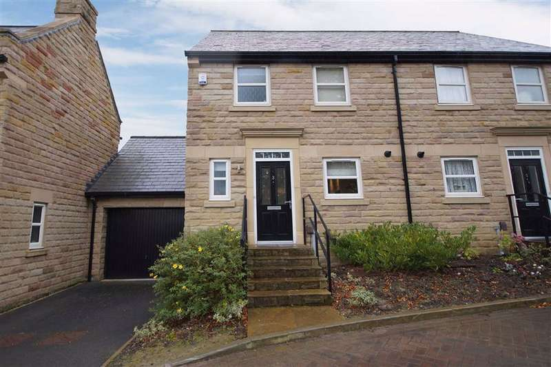 3 Bedrooms House for rent in Pinewood Drive, Harrogate, North Yorkshire