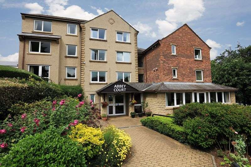 1 Bedroom Property for sale in Abbey Court, Hexham, NE46 1RN