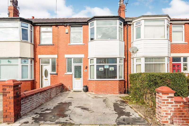 3 Bedrooms House for sale in St. Leonards Road, Blackpool, Lancashire, FY3