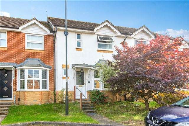 2 Bedrooms Terraced House for rent in Maidenbower, Crawley