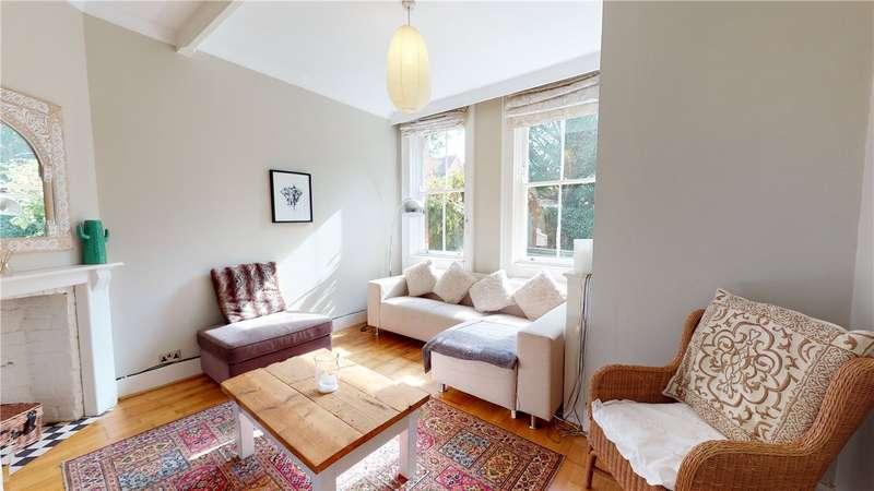 1 Bedroom Flat for sale in Bishops Down Road, Tunbridge Wells, Kent, TN4