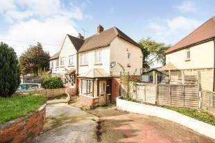 3 Bedrooms Semi Detached House for sale in Calder Road, Maidstone, Kent, .