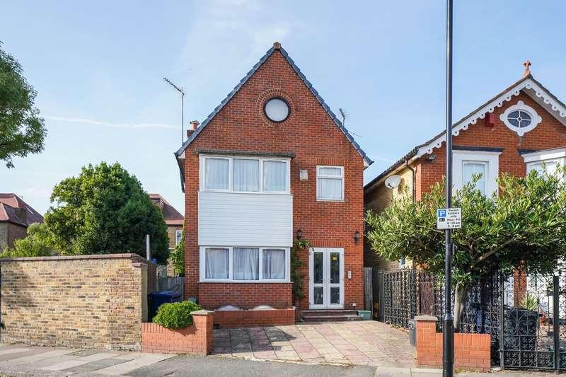 4 Bedrooms Detached House for sale in St Dunstans Avenue , Acton, London, W3
