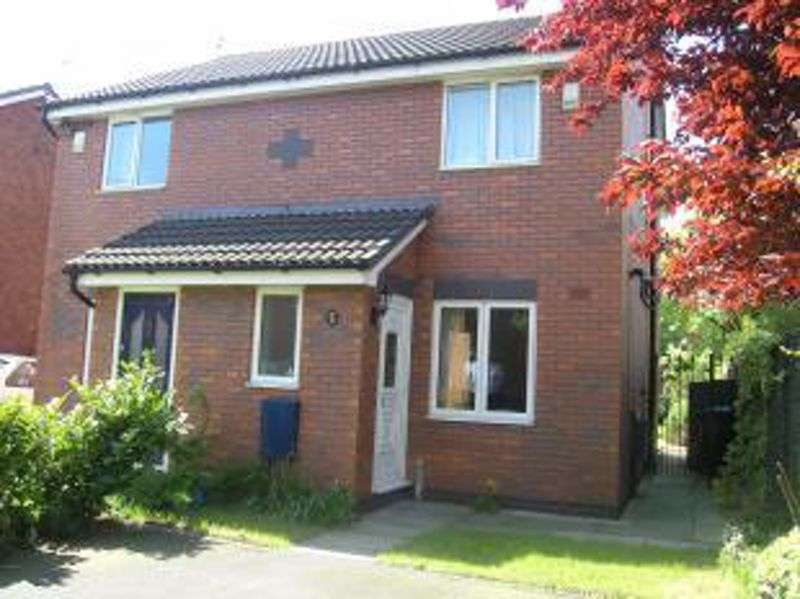 2 Bedrooms Property for sale in Haslington Road, Manchester