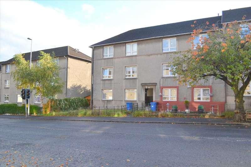 1 Bedroom Flat for sale in Main Street, Rutherglen, Glasgow