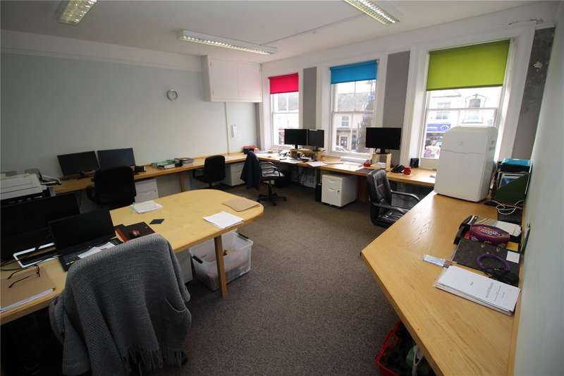 Office Commercial for rent in London House, Fore Street, Holsworthy, EX22