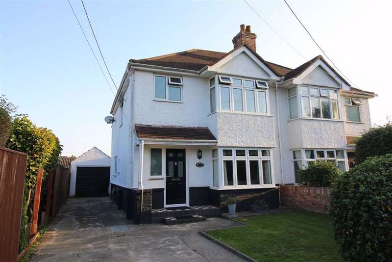 4 Bedrooms House for sale in New Milton, Hampshire
