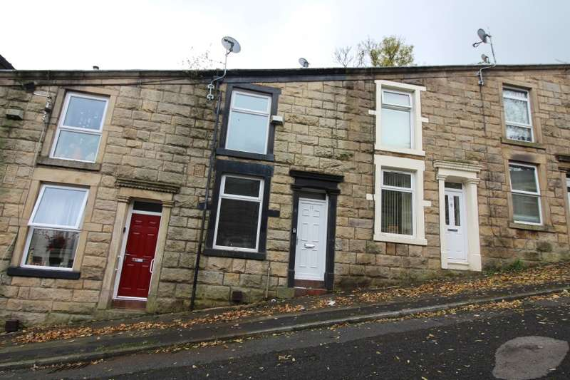 2 Bedrooms Terraced House for sale in 13 Alice Street, Darwen, Lancashire
