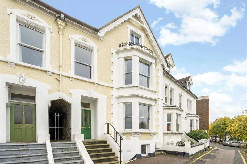 4 Bedrooms Terraced House for sale in Victoria Terrace, Dorking, Surrey, RH4