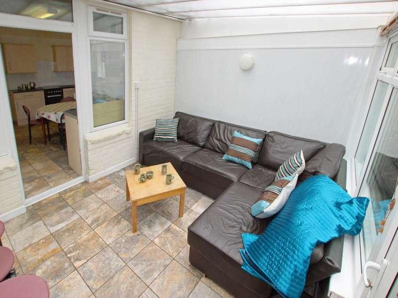 9 Bedrooms Semi Detached House for rent in Upper Redlands Road, Reading