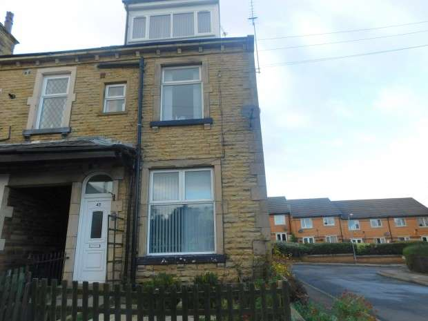 1 Bedroom House Share for rent in Charnwood Road, Bradford, BD2