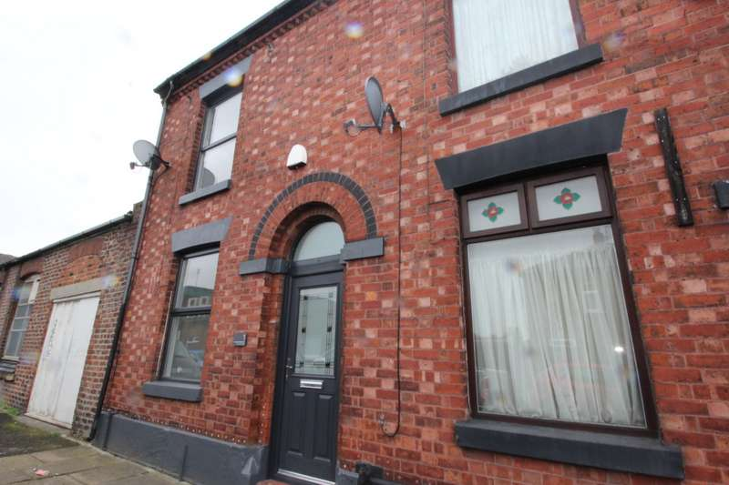 2 Bedrooms House for sale in Cross Street, Denton, Manchester, Greater Manchester, M34