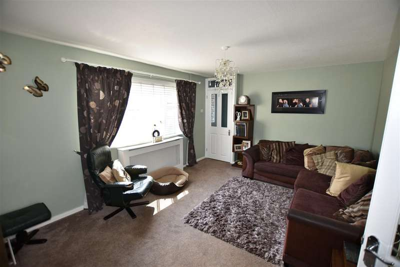 3 Bedrooms Terraced House for sale in Joyners Field, Harlow