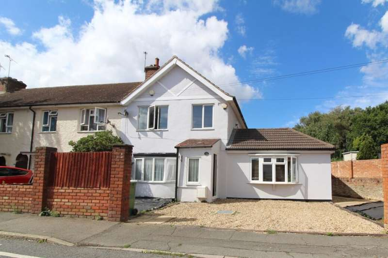 5 Bedrooms Semi Detached House for sale in Riverdale Road, Erith, DA8