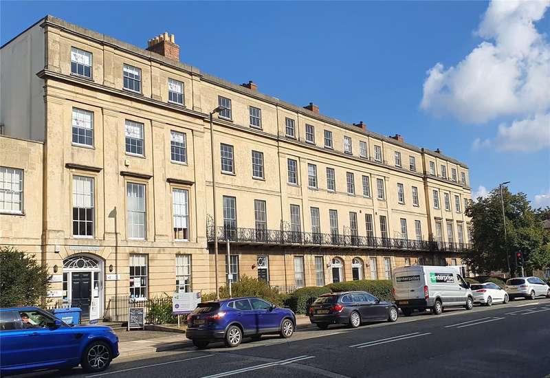 1 Bedroom Flat for sale in 3 St. Margarets Terrace, Cheltenham, Gloucestershire, GL50