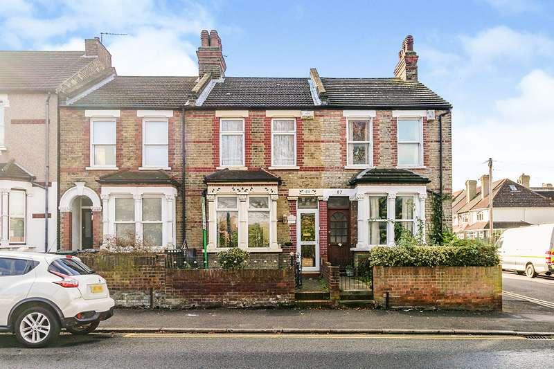 2 Bedrooms House for sale in Dartford Road, Dartford, Kent, DA1