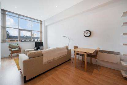 1 Bedroom Flat for sale in Albion Street, Merchant City