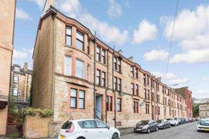 1 Bedroom Flat for sale in Baker Street, Shawlands, Glasgow