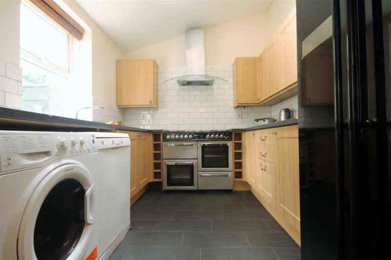 8 Bedrooms Terraced House for rent in Manor House Road, Jesmond