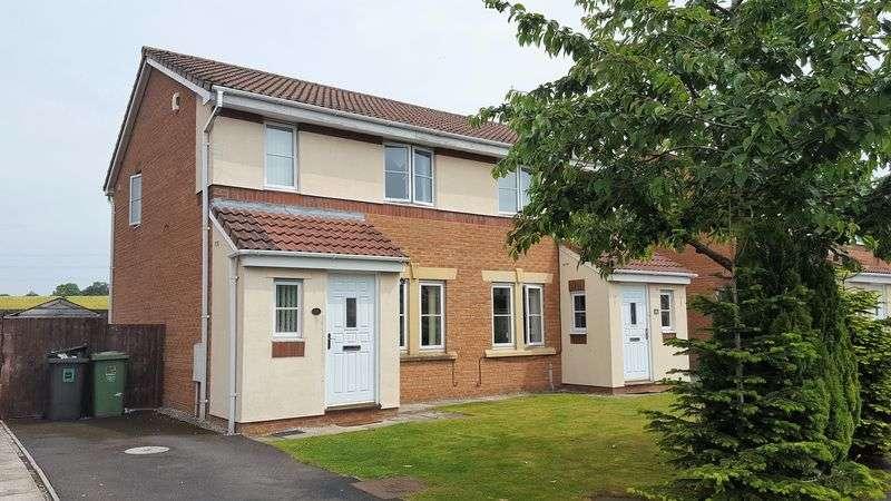 3 Bedrooms Property for rent in Huntsman Lane, Carlisle