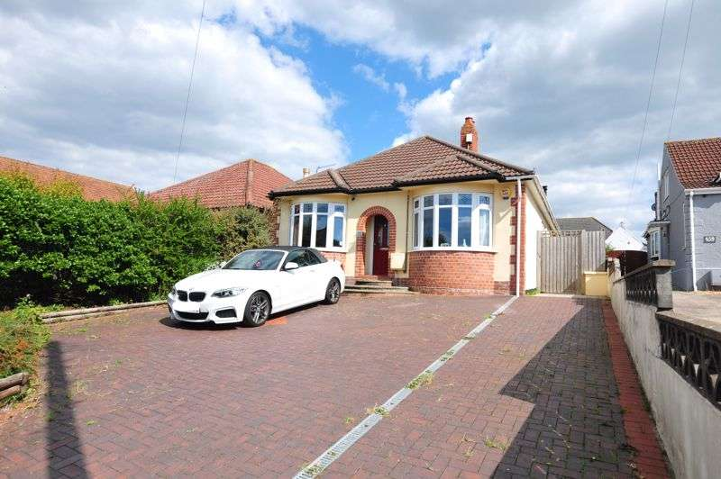 3 Bedrooms Property for sale in Wells Road, Whitchurch, Bristol, BS14