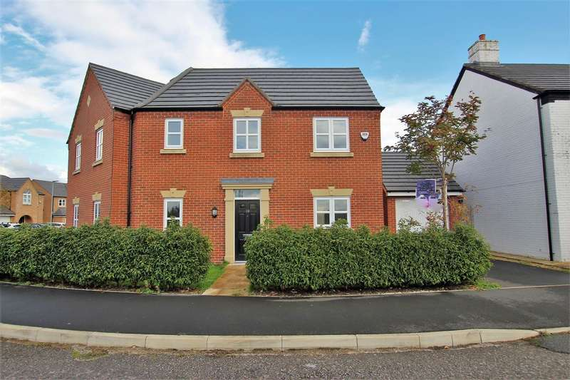 3 Bedrooms Semi Detached House for sale in Central Park Road, Lostock Hall, Lostock Hall