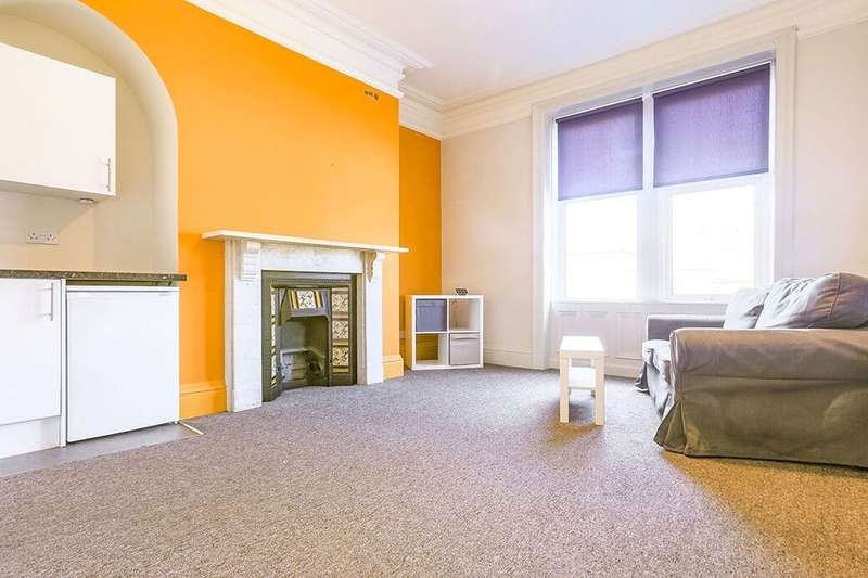 1 Bedroom Flat for rent in Devonshire Street, Keighley, BD21