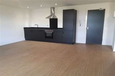 1 Bedroom Flat for rent in George House, River Street, BL2
