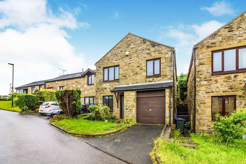 3 Bedrooms Detached House for rent in Durmast Grove, Stannington, Sheffield, S6