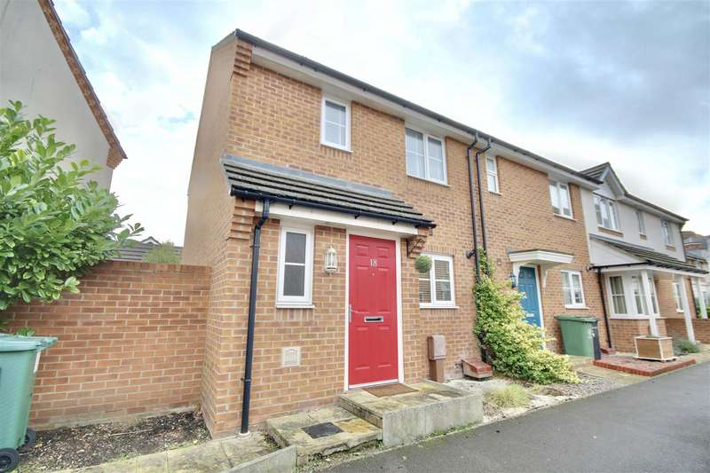 2 Bedrooms Terraced House for sale in Cotton Road, Portsmouth