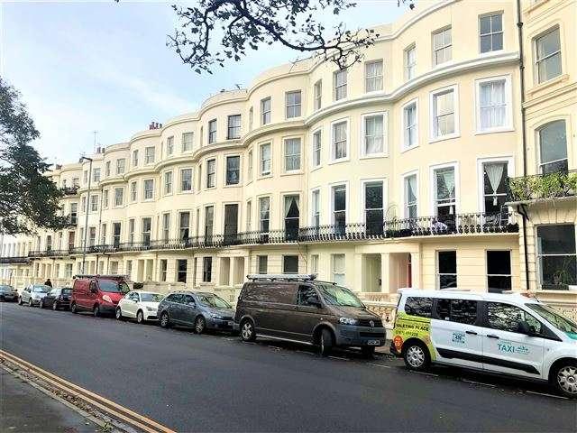 1 Bedroom Flat for rent in Vernon Terrace, Brighton, BN1 3JG