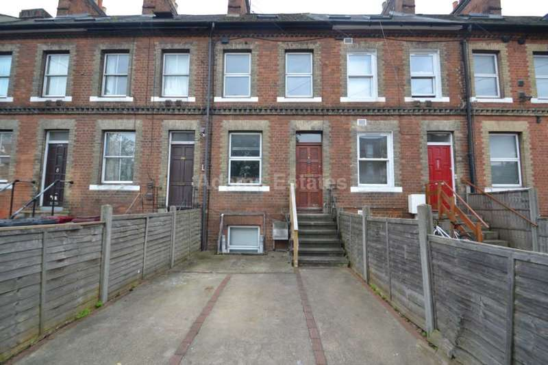 6 Bedrooms Terraced House for rent in Kings Road, Reading