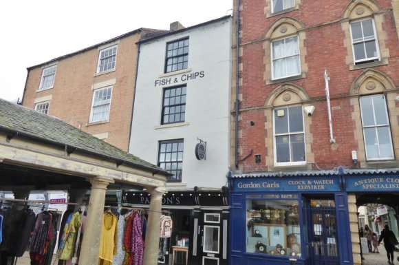 1 Bedroom Property for rent in Market Place, Hexham, NE46