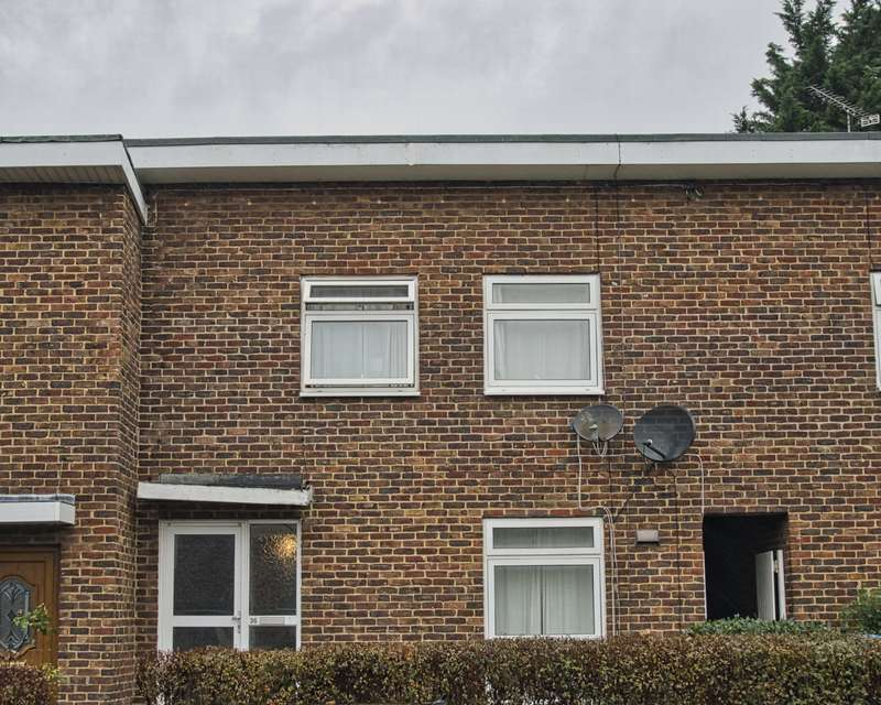 4 Bedrooms House for rent in The Pastures, Hatfield, AL10