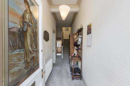 3 Bedrooms End Of Terrace House for sale in Lennox Avenue, Scotstoun