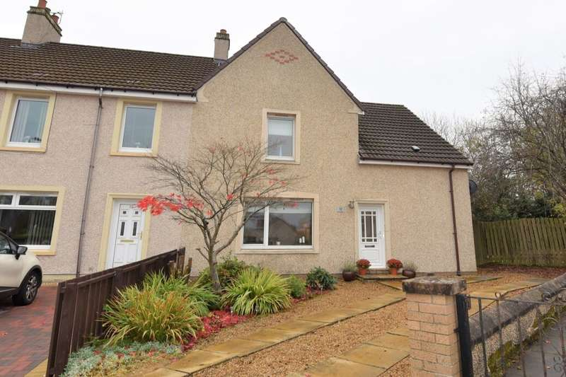 3 Bedrooms Property for sale in Golf Place, Bellshill, ML4