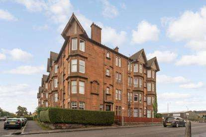 2 Bedrooms Flat for sale in Fulton Street, Anniesland, Glasgow