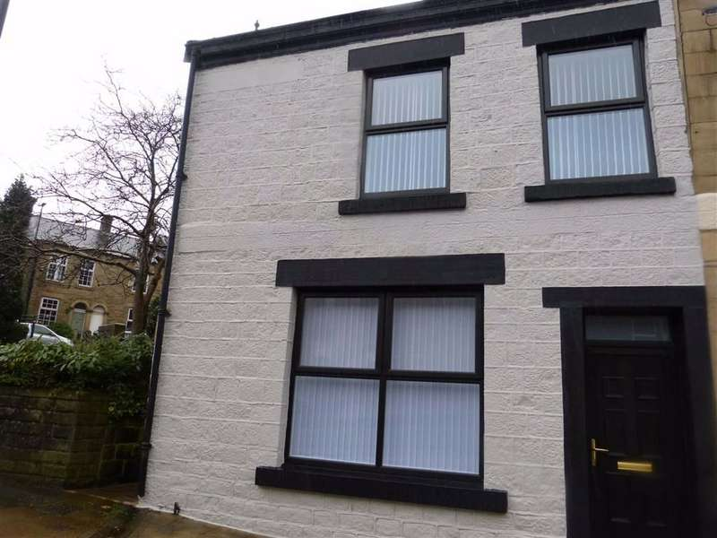 3 Bedrooms Semi Detached House for rent in Station Road, Hadfield, Glossop