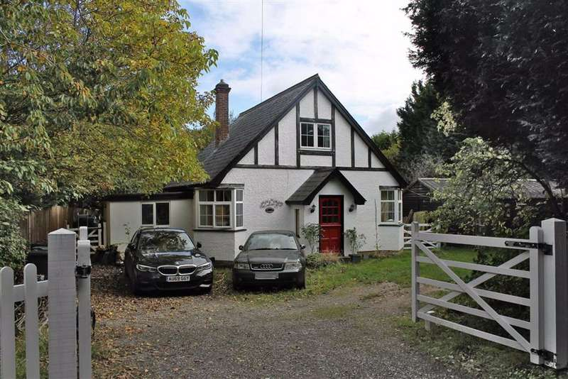 3 Bedrooms Cottage House for sale in Priestwood Road, Harvel